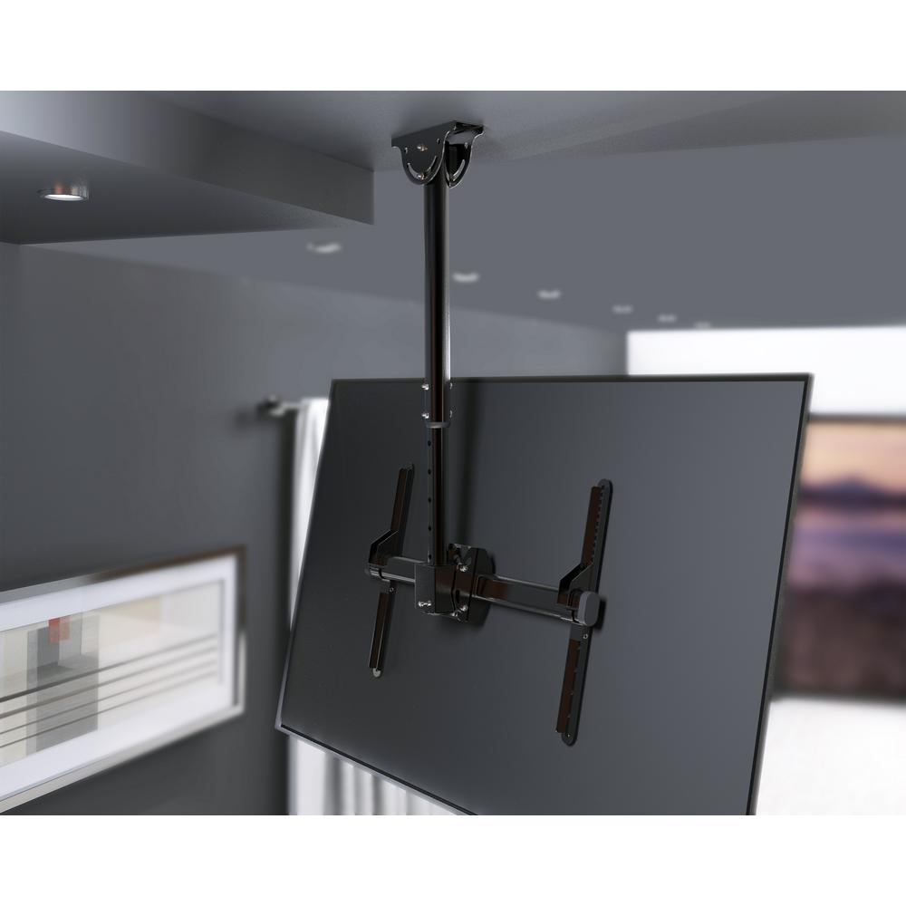 Ceiling TV mount by Modern TV & Audio