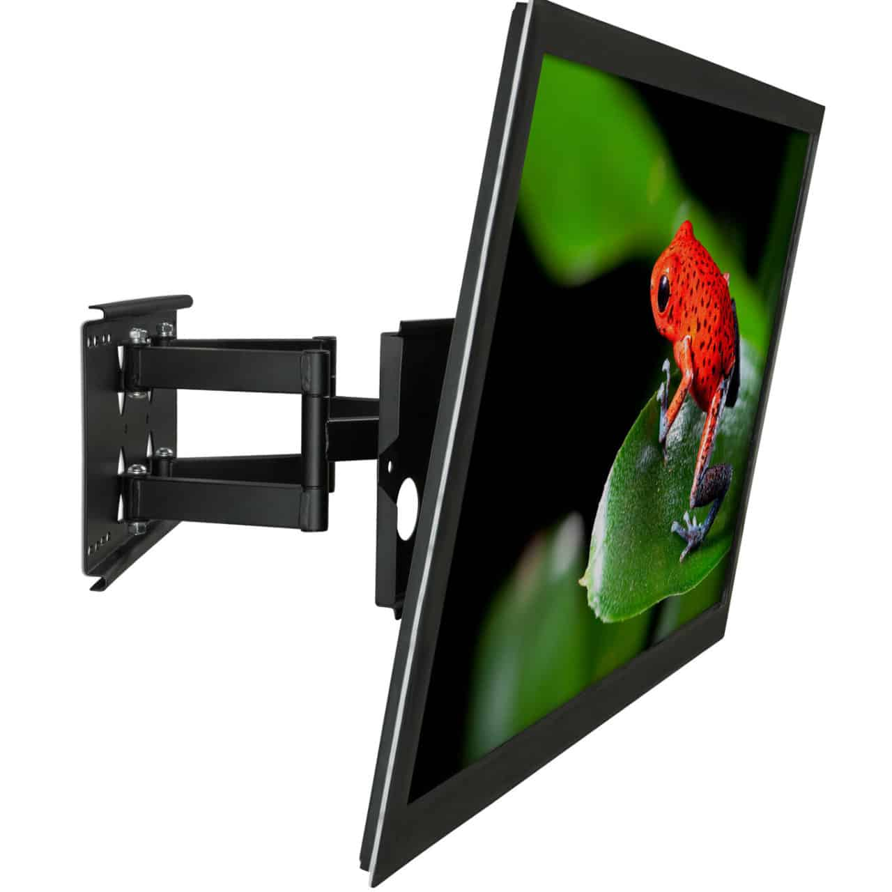 Full Motion TV Mount - Modern TV & Audio