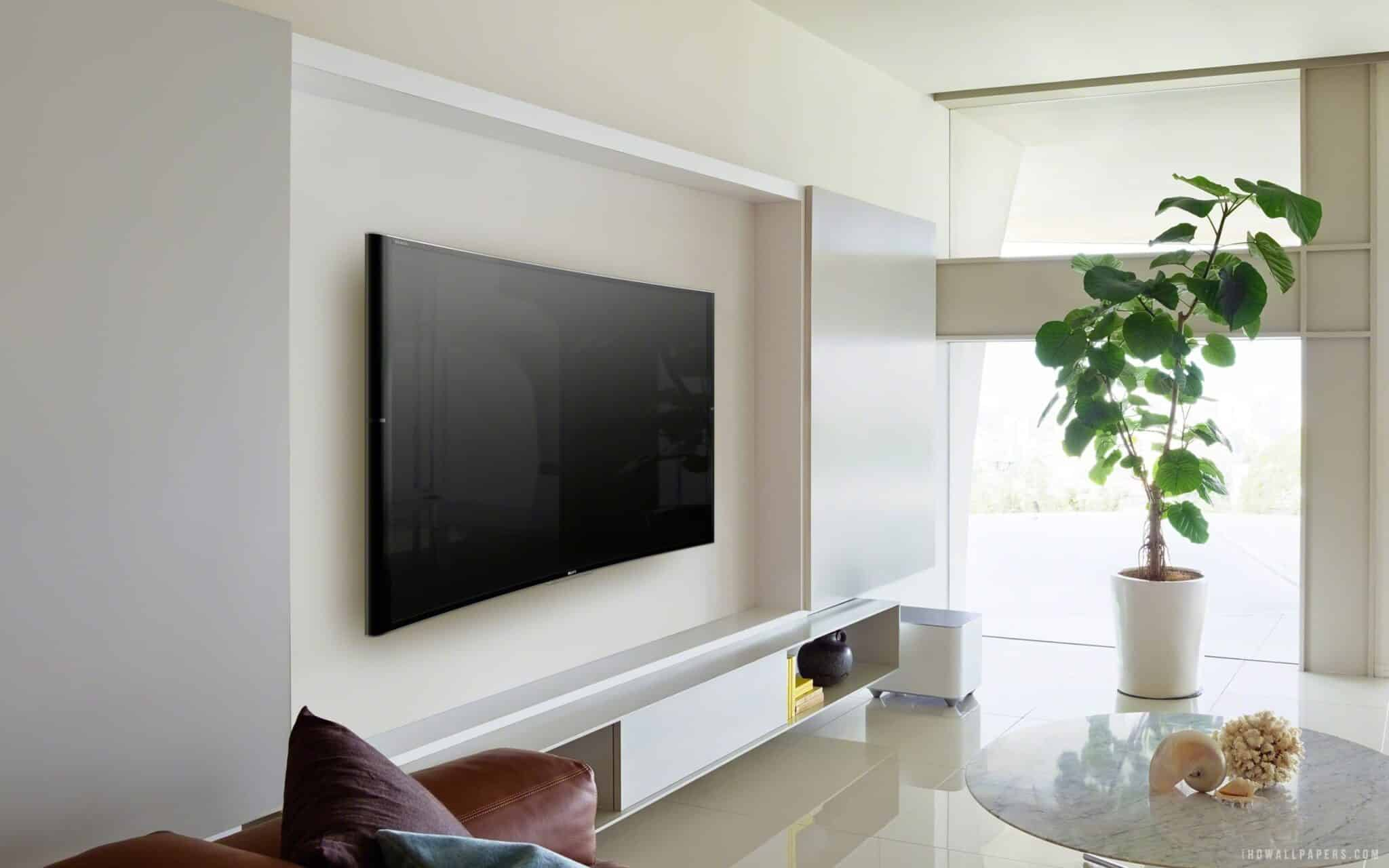 North Scottsdale custom TV and home theater installation by Modern TV & Audio